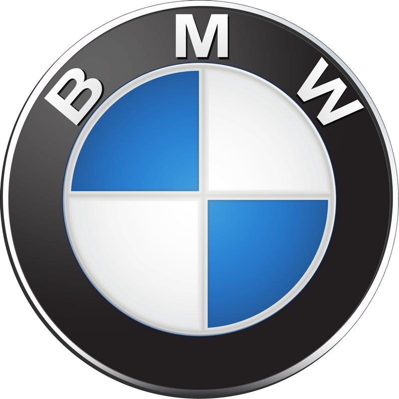 Logo BMW 800x800
