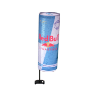 Can Flag® banner Red Bull