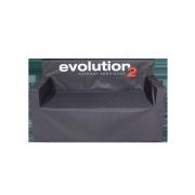 Canapé en mousse Evolution 2 face