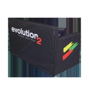 Canapé en mousse Evolution 2 profil
