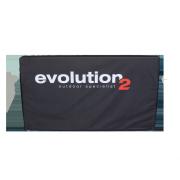 Canapé en mousse Evolution 2 dos