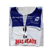 Competition bib Belleveaux verso