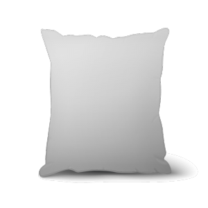 Technical drawing Giant cushion