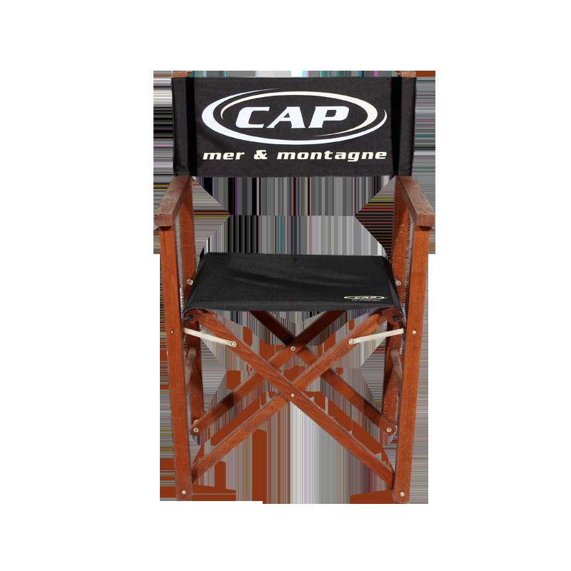 Chaise Metteur En Scene CAP Face