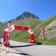 Arche gonflable Galibier