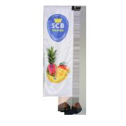 Voile Kakémono 1 SCB