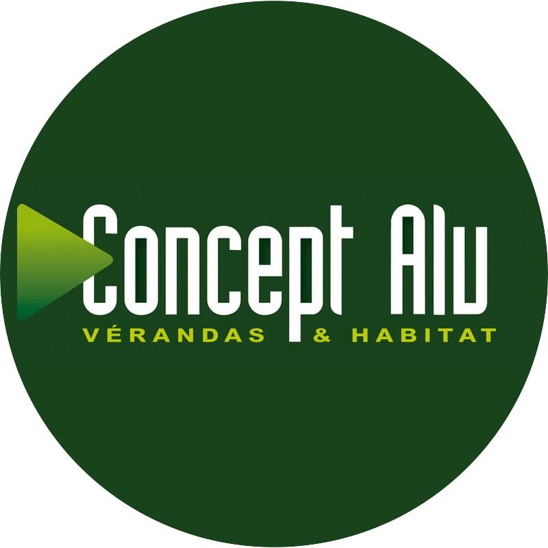 Logo Concept Alu rond 800x800