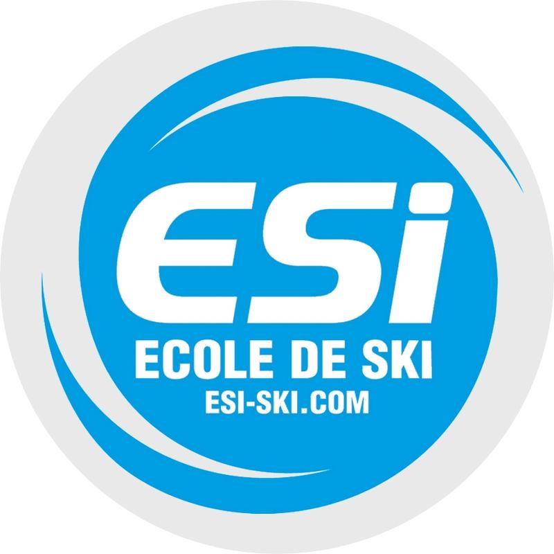 Logo ESI rond 800x800