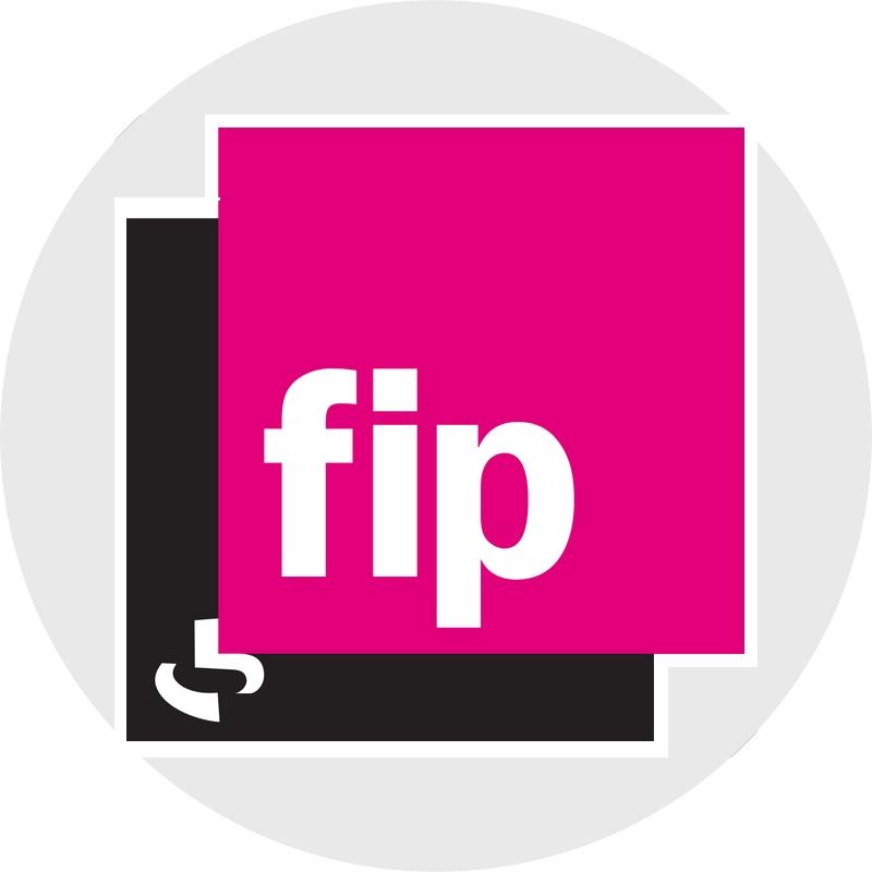 Logo FIP rond 800x800