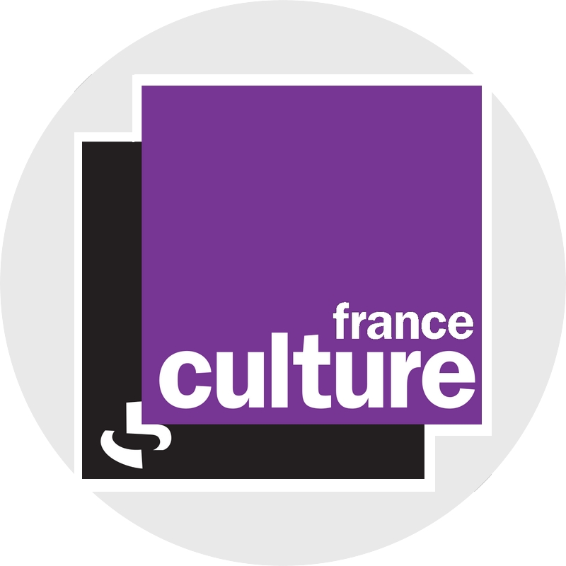 Logo France Culture rond 800x800