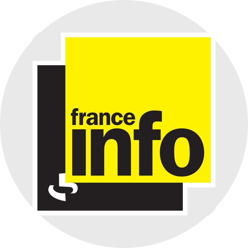Logo France Info rond 800x800