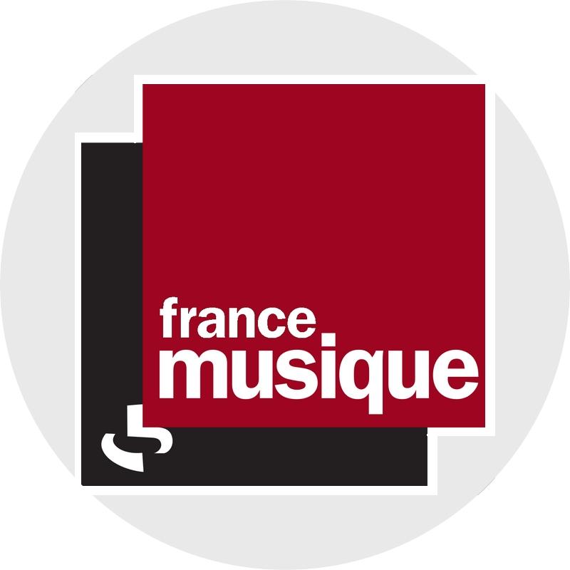 Logo France Musique rond 800x800