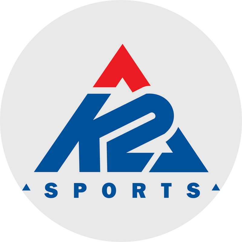 Logo K2 sports rond 800x800