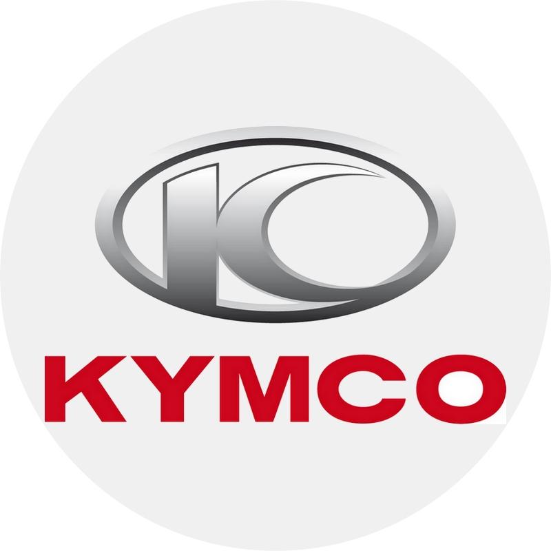 Logo Kymco rond 800x800