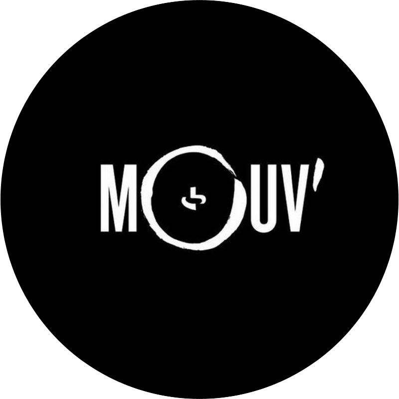 Logo Mouv' rond 800x800