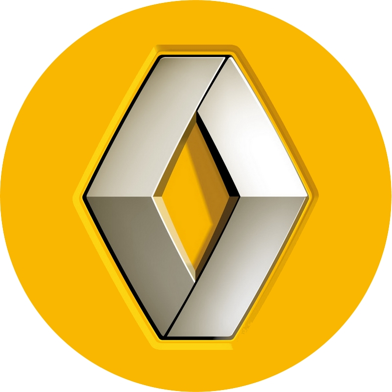 Logo Renault 800 x 800