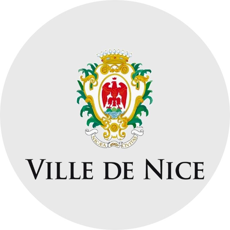 Logo ville de Nice rond 800x800