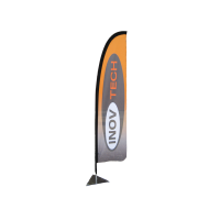 Voile Minifoil Inov-Tech