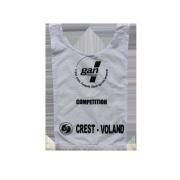 Dossard eco-multisports Crest-Voland