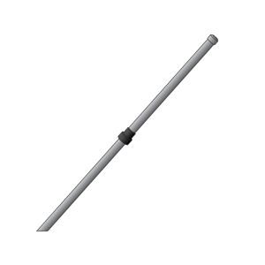 Dessin technique Pied de terre 0 35
