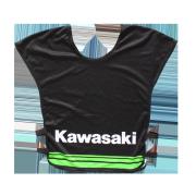 Dossard freestyle Kawasaki