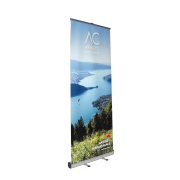 Roll-up simple AC profil