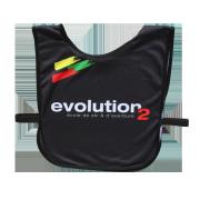 Snowkid bib Evolution 2