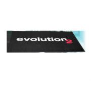 Rectangular carpet low fiber Evolution 2