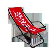 Transat Coca-Cola profil