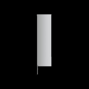 Dessin technique voile KAKEMONO 2