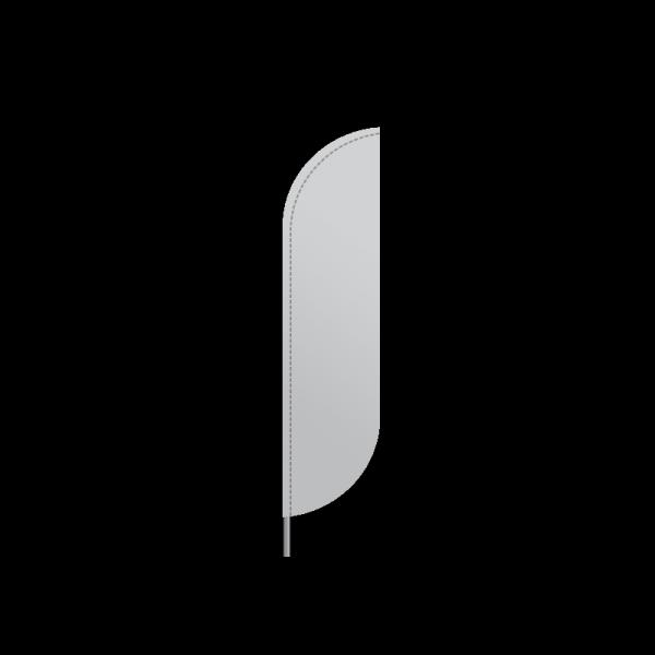 Dessin technique voile Nanofoil