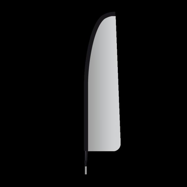 Dessin technique voile Minifoil