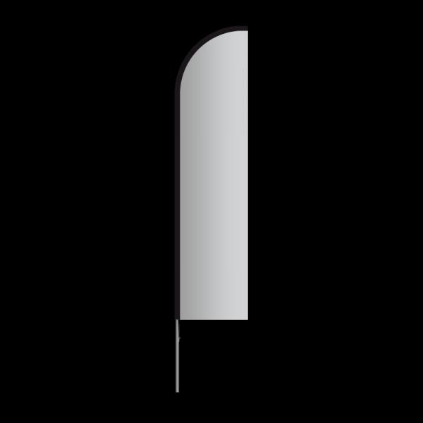 Dessin technique voile Windfoil 2