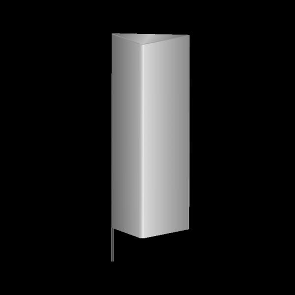 Dessin technique Voile Prisme 3D