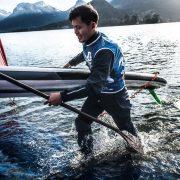Dossard nautique Glagla Race