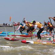 Dossard nautique Vendée Gliss Event