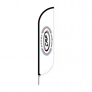 Voile Maxiflex 630 cm