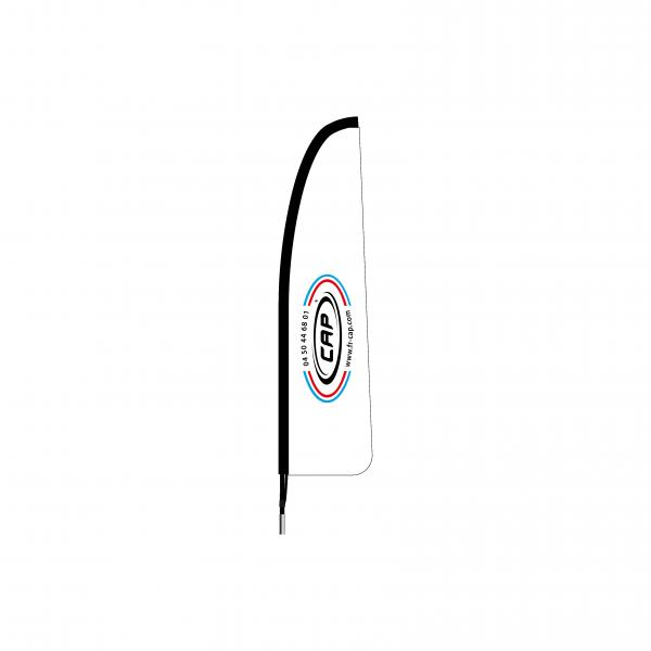 Voile Minifoil 200 cm