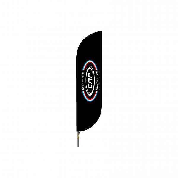 Voile Proshop 250 cm
