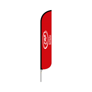 Voile Windflex 500 cm