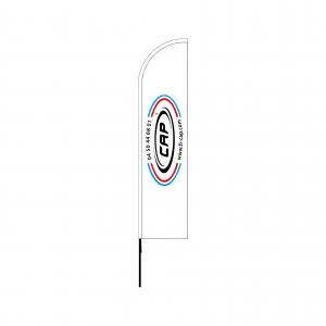 Voile Windfoil 2 420 cm
