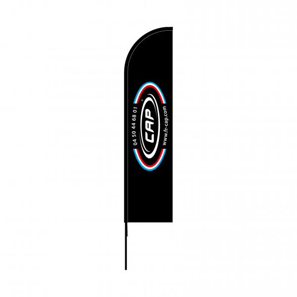 Voile Windfoil 3 530 cm