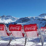 Transat Coca-Cola