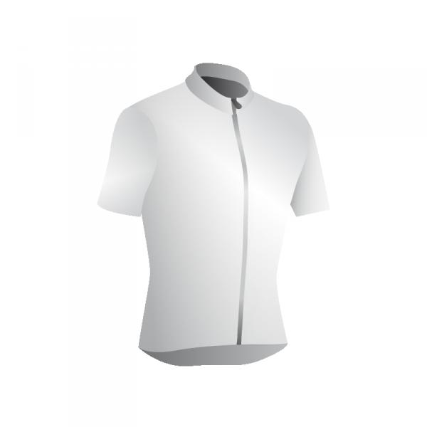 Dessin technique Maillot de cyclisme