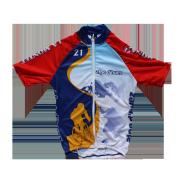 Maillot de cyclisme