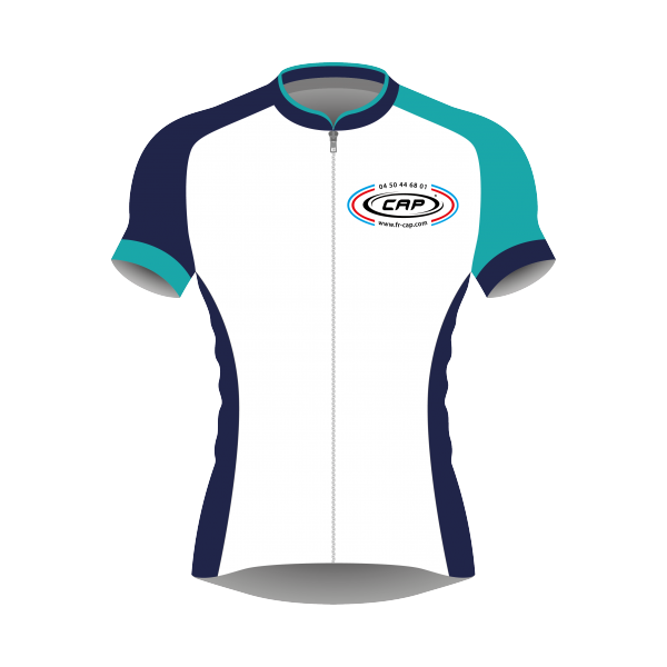 Maillot de cyclisme - 220