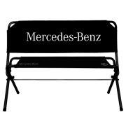 banc-pliable-mercedes-benz