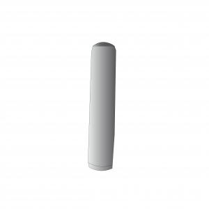 Colonne gonflable statique