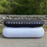 Canapé gonflable statique CAP