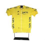 Silhouette Flag Maillot jaune